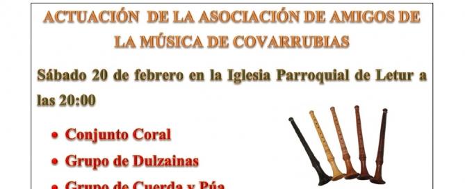 CARTEL COVARRUBIAS